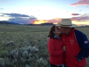 Update from Jerry and Holly – Summer 2016